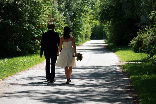 Wedding of the summer