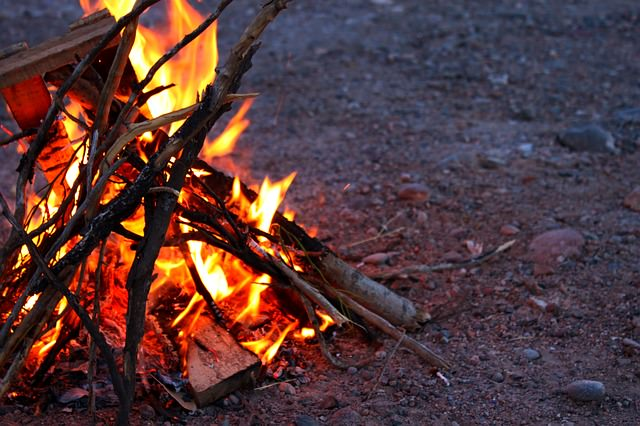 Camp Fires