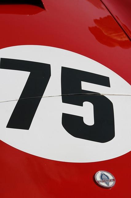 Targa Race
