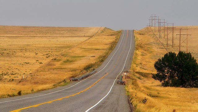 The Fourteen Mile