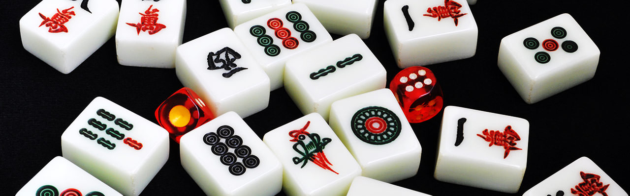 Learn and play Mahjong